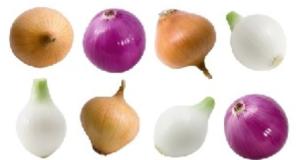 Lo que ya no sé es qué tipo de cebolla es la mejor para la tos, pero al solomillo le quedan bien las chalotas.