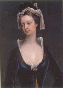Lady Mary Montagu (fuente: wikipedia)