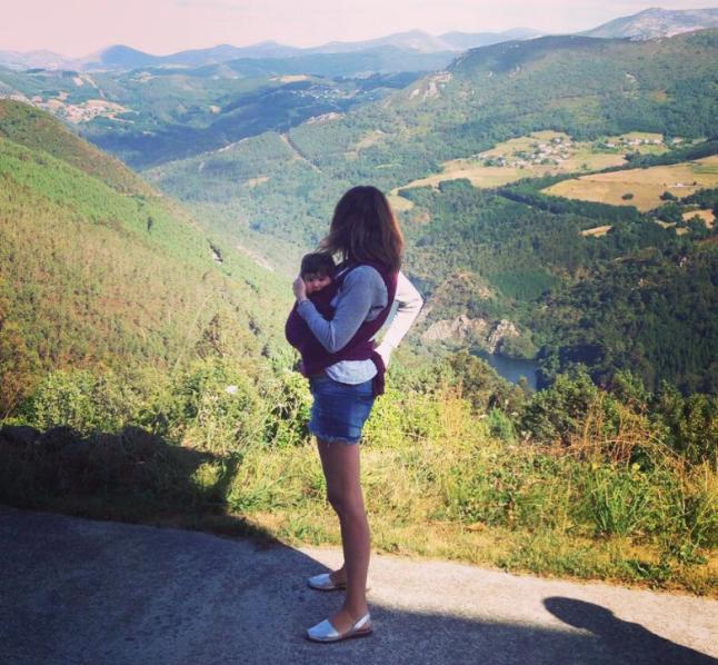 Este es mi pueblo paterno, Prelo (Boal, Asturias). Asturias, Paraíso Natural.